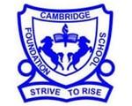 Cambridge foundation school