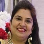 Vidyarthi Tutorials Head - Minakshi Khurana